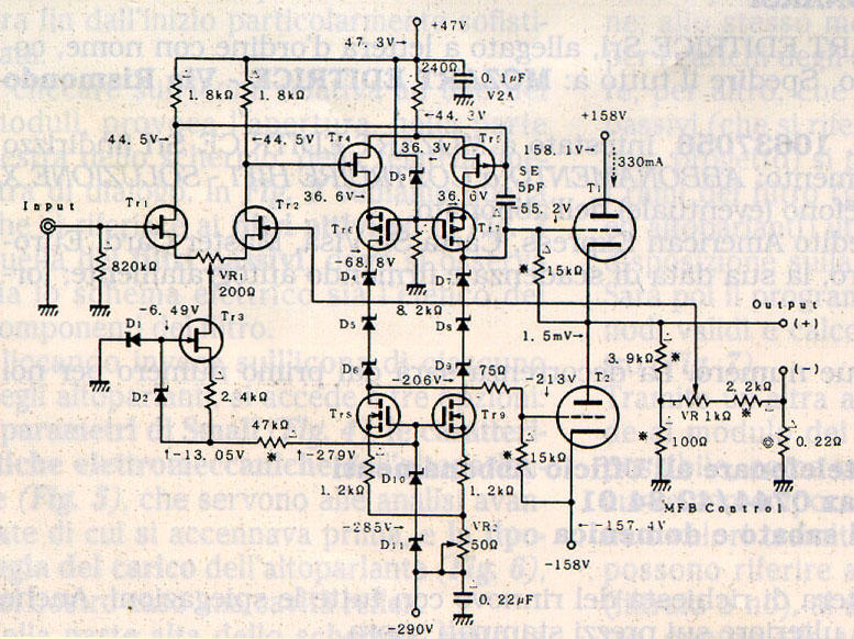 2205STDpower moreover 2010 Volvo V50 2 4i Wiring Diagrams also Differential distortion 2 furthermore Alarm1 additionally Cell Phone Jammer Rf  lifier Circuit. on tube amplifier schematic diagrams
